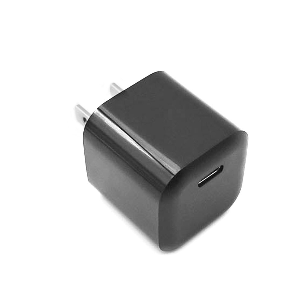 CCC Portable PD20W USB-C 12V 1.67A Phone Wall Charger