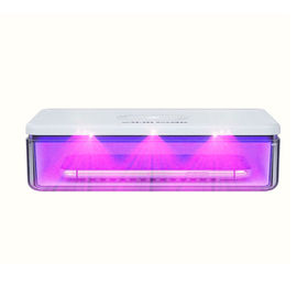 Ultraviolet Lamp 9 Pcs 15W Cell Phone UV Sterilizer Box