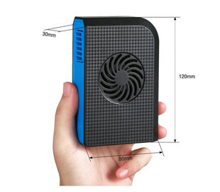 Camping Gear Handheld 6000mAh Rechargeable Cooling Fan