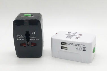 Dual Usb Worldwide Universal Travel Chargers