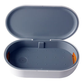 Plastic Rubber QI Output 3 IN 1 UV Light Disinfection Box